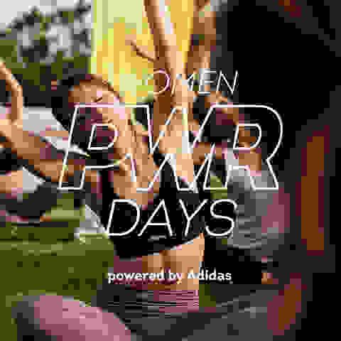 SportScheck Women Power Days