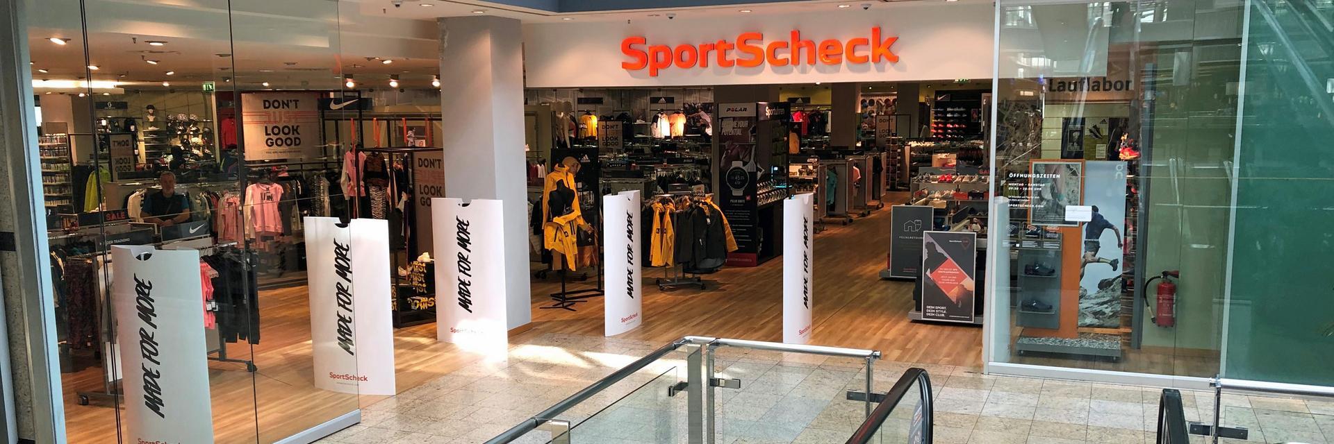 SportScheck-Augsburg-Aussenansicht