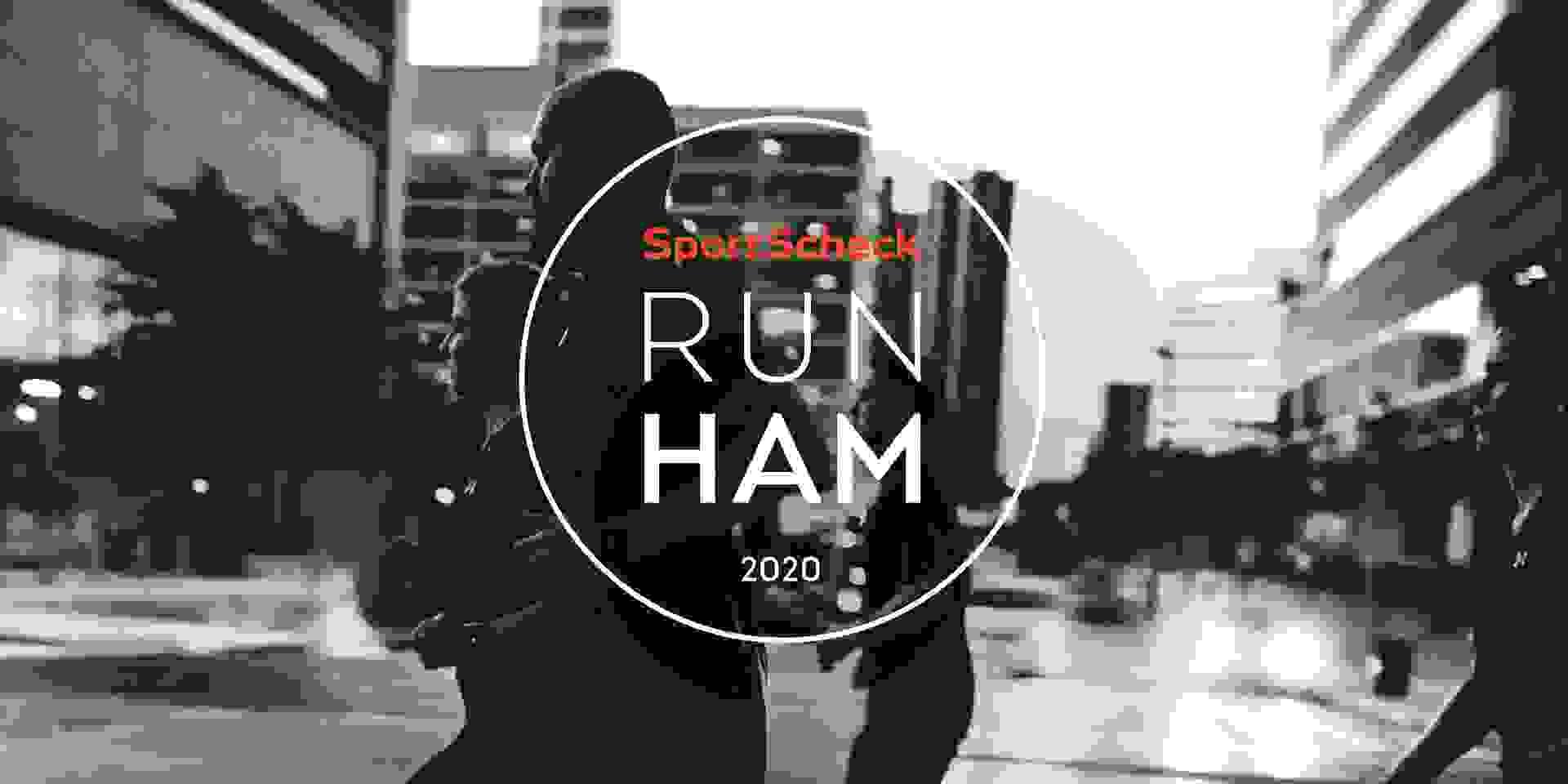SportScheck RUN Hamburg am 19. Juni 2020