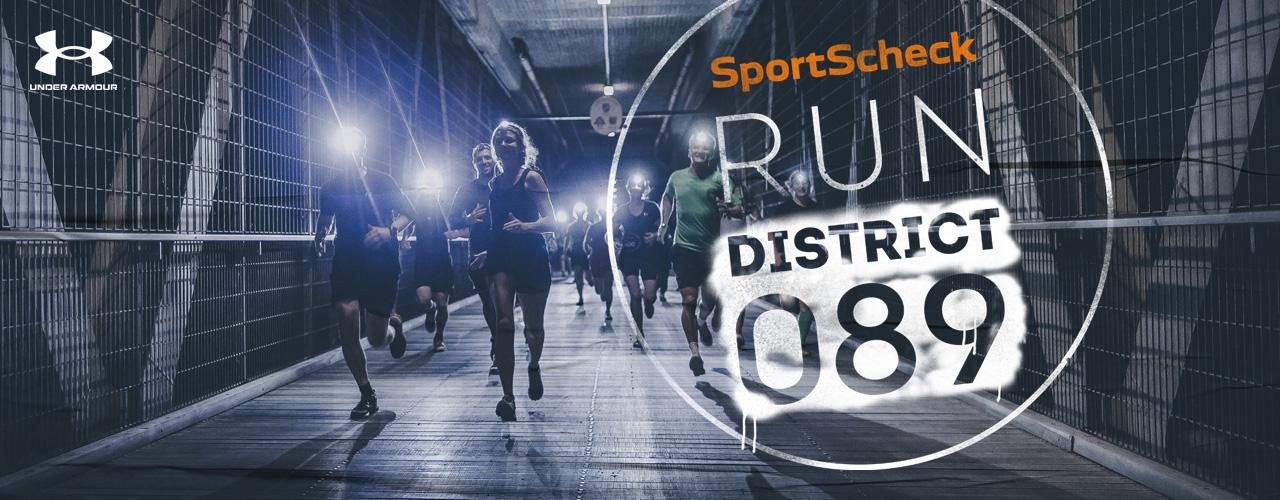 RUN District 089