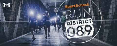 RUN District 089