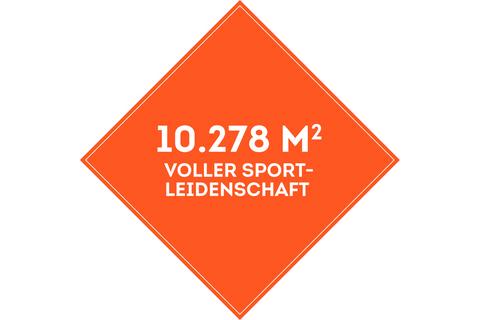 SportScheck Filiale München bietet Sportleidenschaft auf 10.000 Quadratmeter