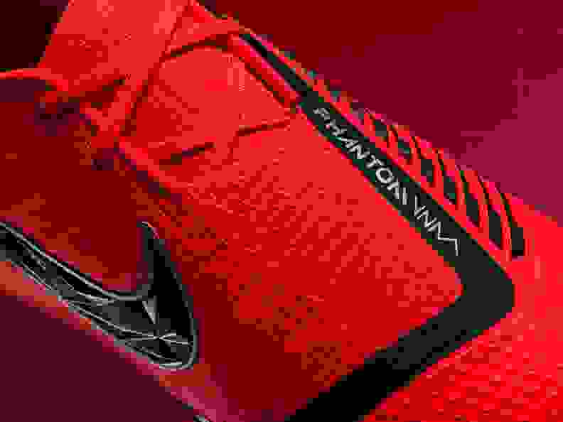 Nike Phantom Venom Passform
