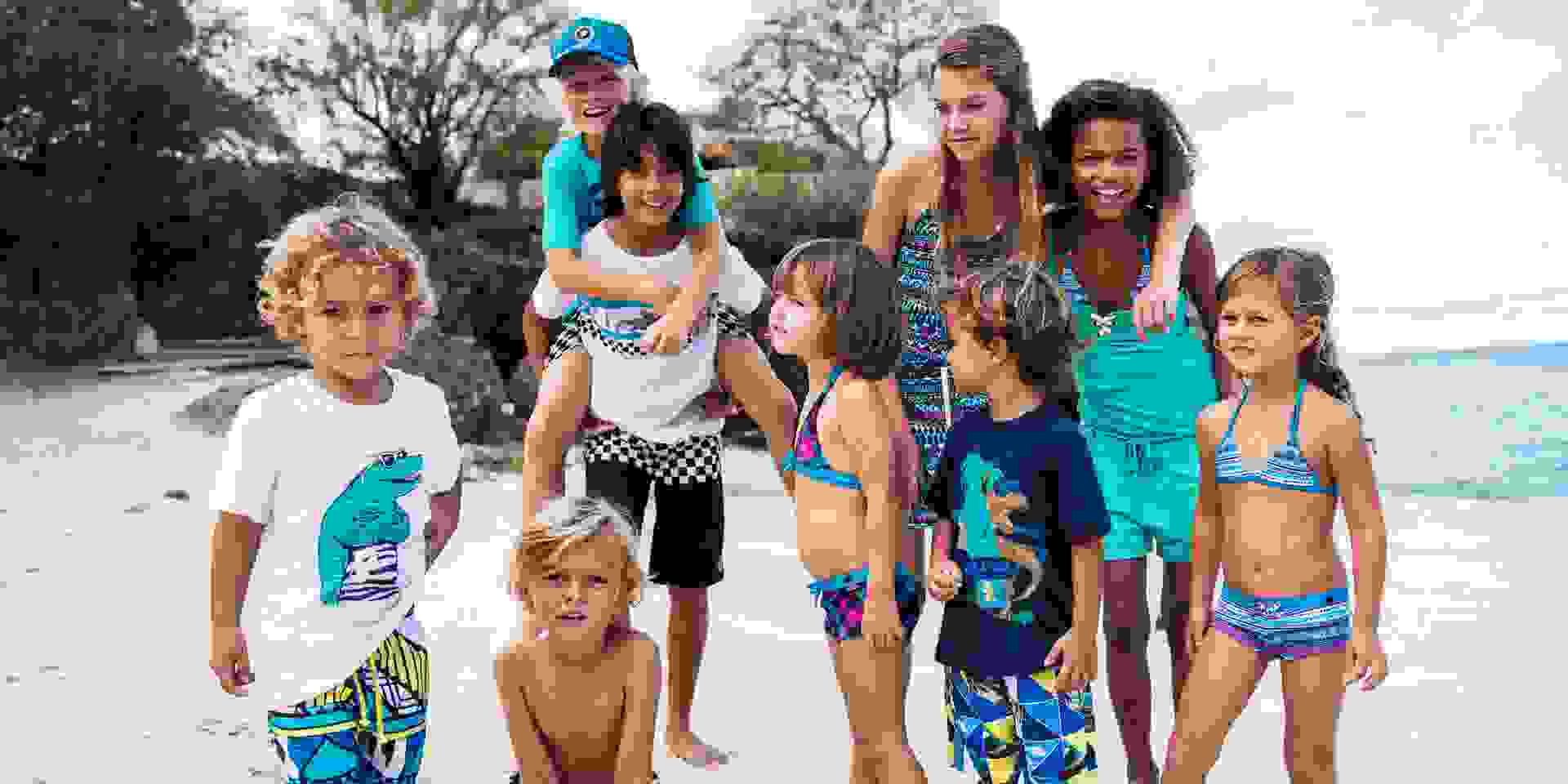 Bademode Kids bei SportScheck