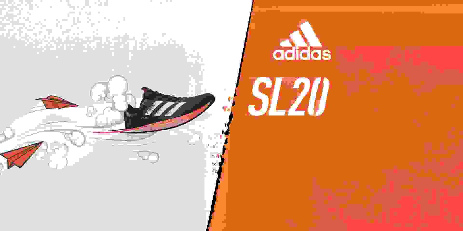 Adidas Faster than Kollektion