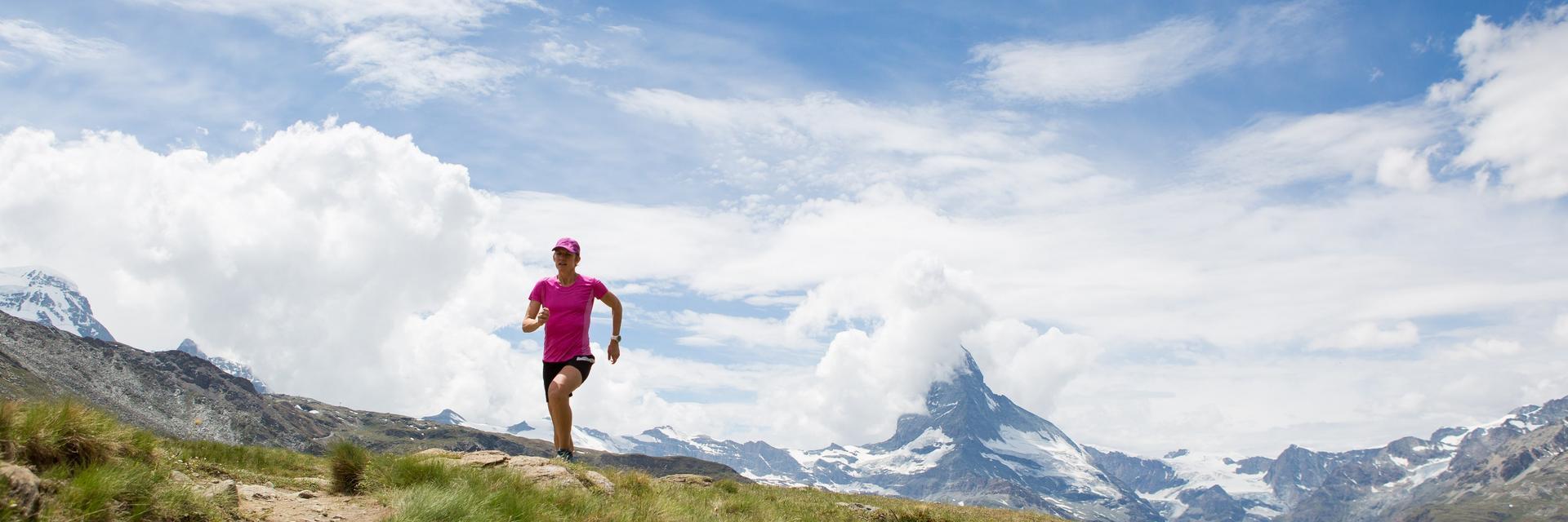 Trainingsplan mit Lauf ABC für Trailrunner auf SportScheck