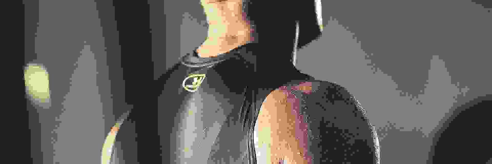 Under Armour Technologien Shirt getragen von Dwayne The Rock Johnson.