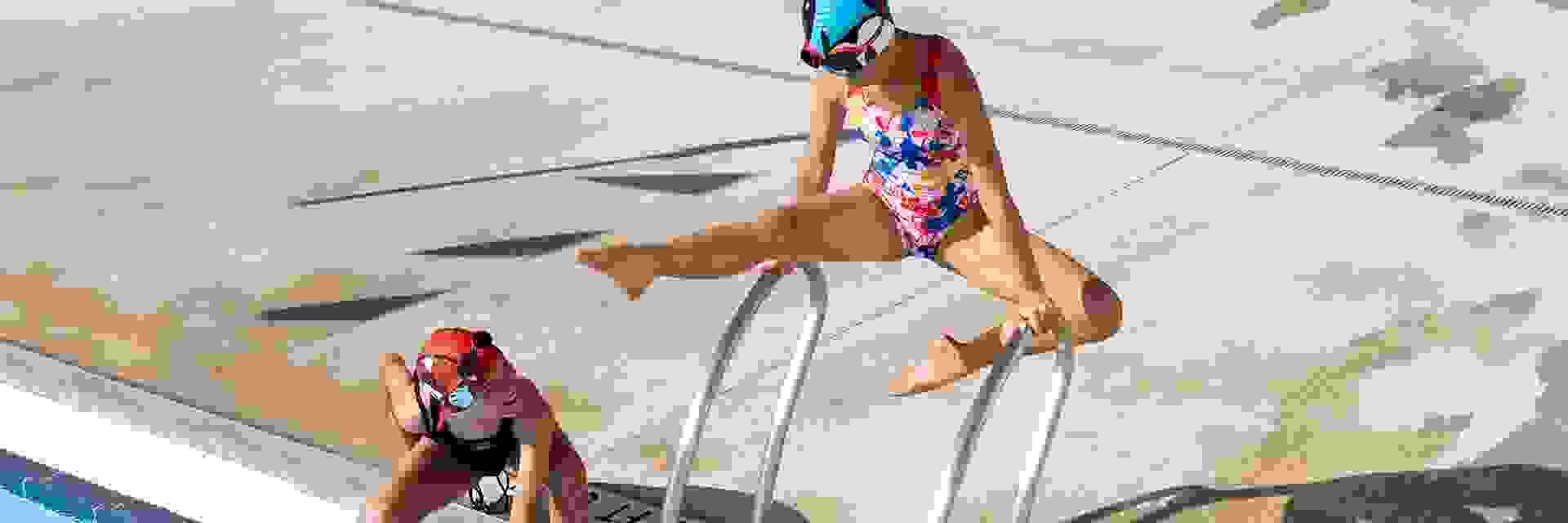 Bademode für Kinder bei SportScheck kaufen