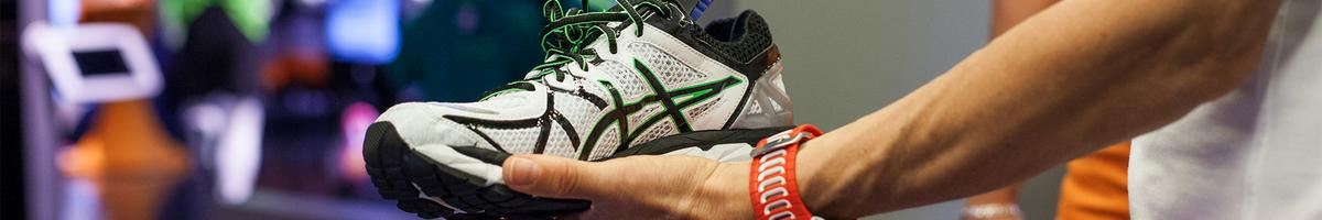 be1213dc8ba1 Damen Laufschuhe bequem online bestellen bei SportScheck