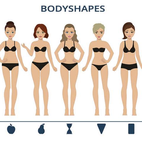 Für mollige bikini bandeau Bademode online