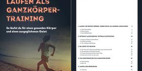E-Book zum Thema Laufen
