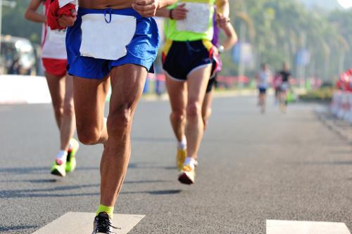 laufschuhe joggen bei achillessehne beschwerden