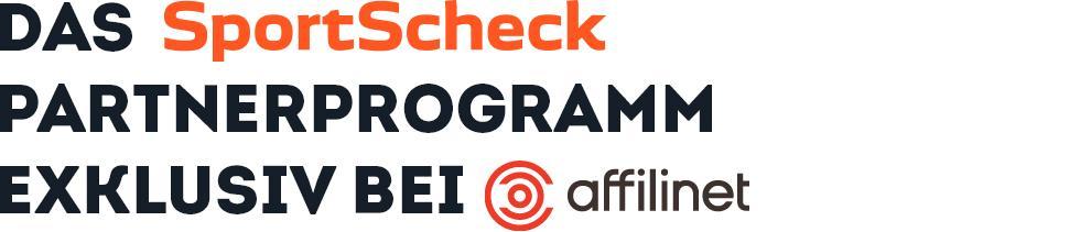 Das SportScheck Partnerprogramm exklusiv bei affilinet