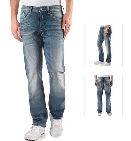 Hautenge jeans männer