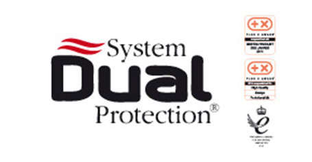 Logo von Maier Sports Dual Protection System