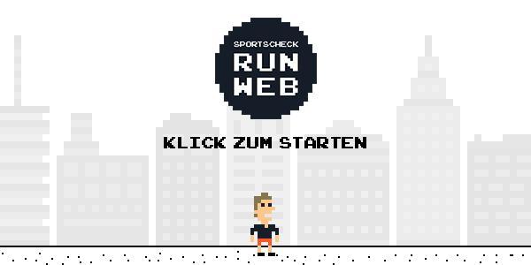 SportScheck Mini-Game