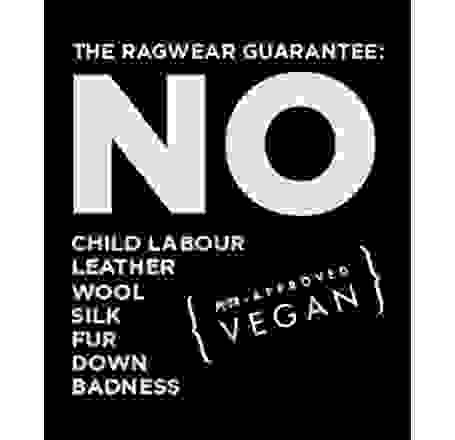 Ragwear Garantie Logo