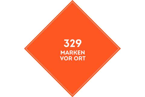 Über 300 Top Marken bei SportScheck Berlin-Steglitz