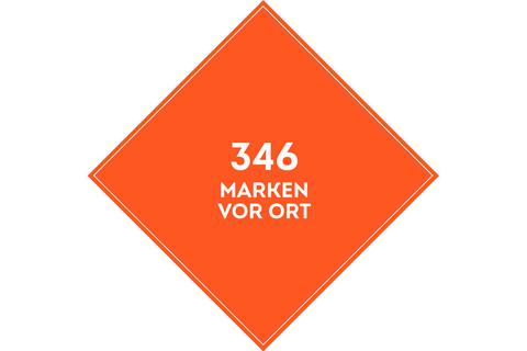 Über 300 Top Marken bei SportScheck Bonn