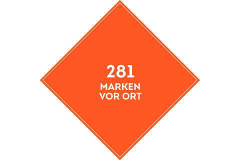 Knapp 300 Top Marken bei SportScheck Braunschweig
