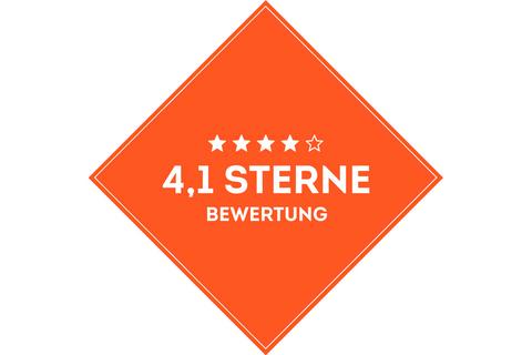 Top Bewertung für SportScheck Dortmund
