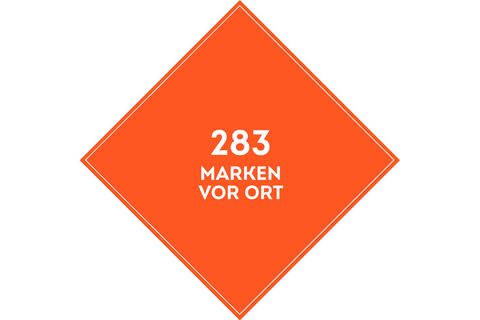 Über 250 Top Marken bei SportScheck Göttingen