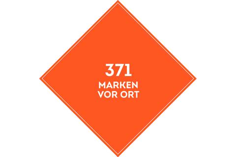 Über 350 Top Marken bei SportScheck Hannover-Mitte
