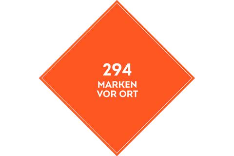 Knapp 300 Top Marken bei SportScheck Heidelberg