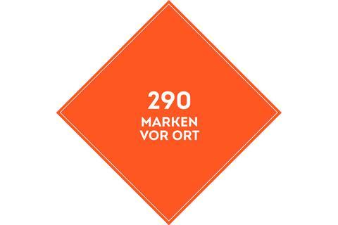 Knapp 300 Top Marken bei SportScheck Münster
