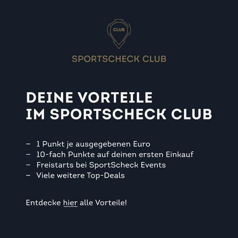 Vorteile des SportScheck Clubs