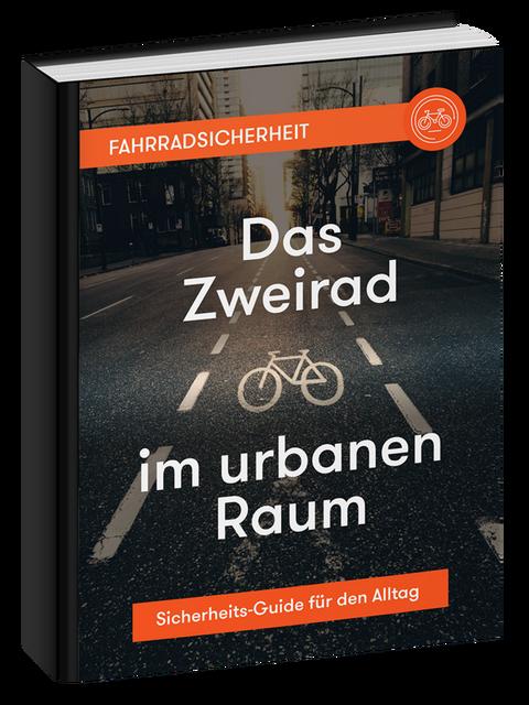 E-Book Fahrradsicherheit Cover