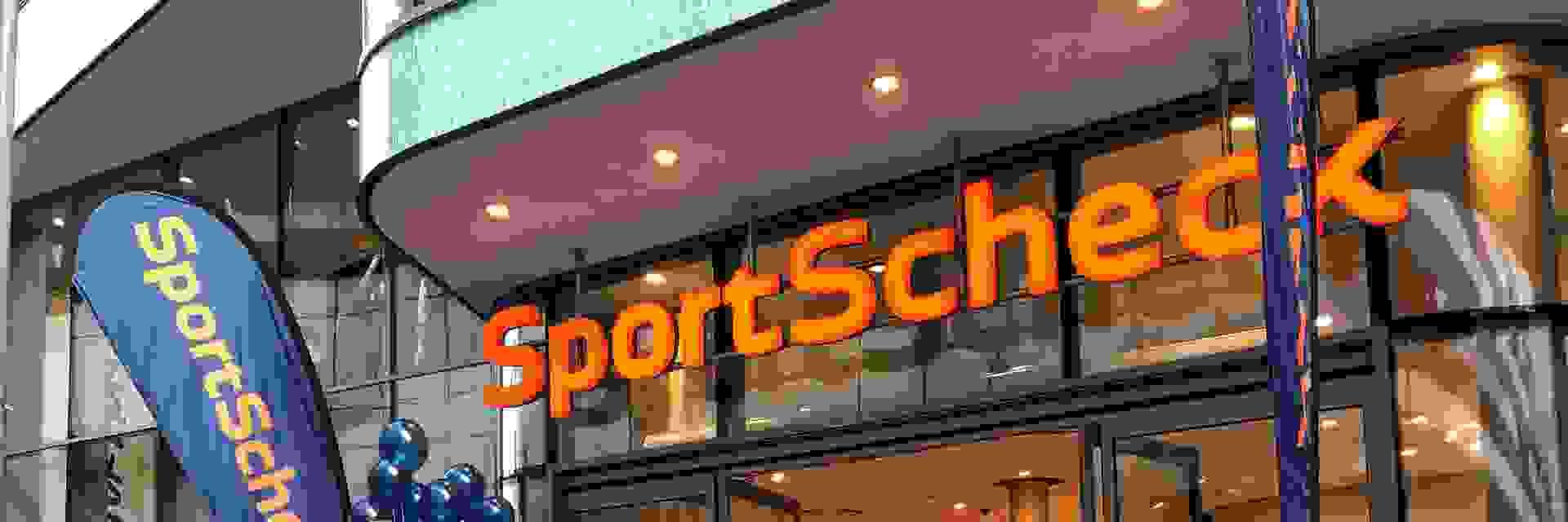 Sport Geschäft Frankfurt