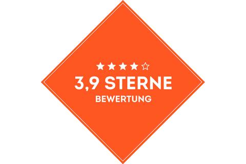 Top Bewertung für SportScheck Hamburg-Harburg