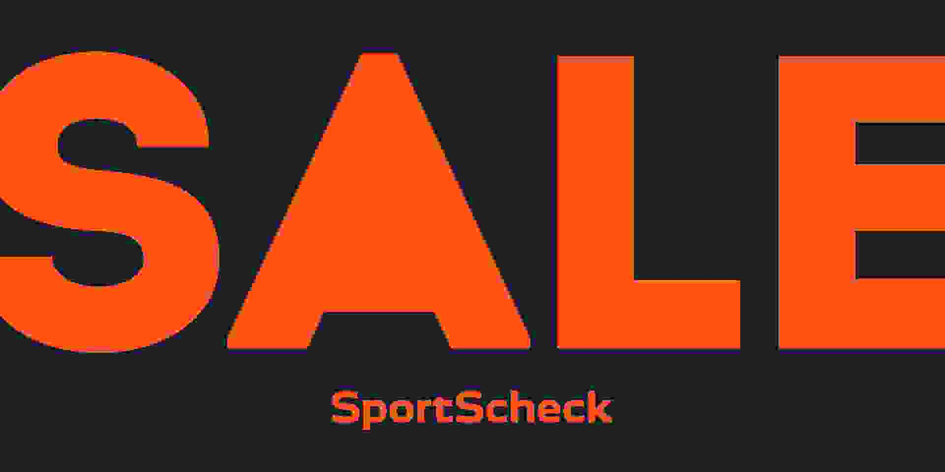 Der Summer Sale startet bei SportScheck. Schau vorbei!