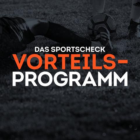 SportScheck Vorteilsprogramm