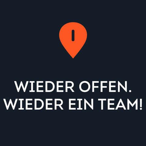 SportScheck - Wieder offen. Wieder ein Team!