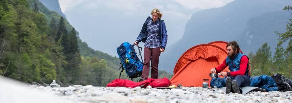 Wandern – Tipps für Einsteiger und Profis bei SportScheck